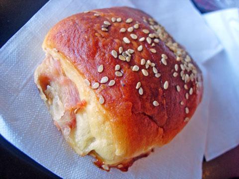 Zermatt Bakery