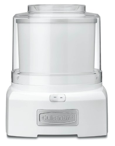 Cuisinart Ice Cream Maker