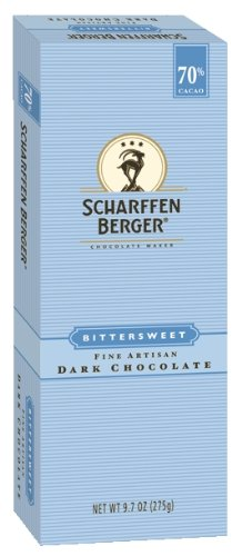 Scharffen Berger Chocolates