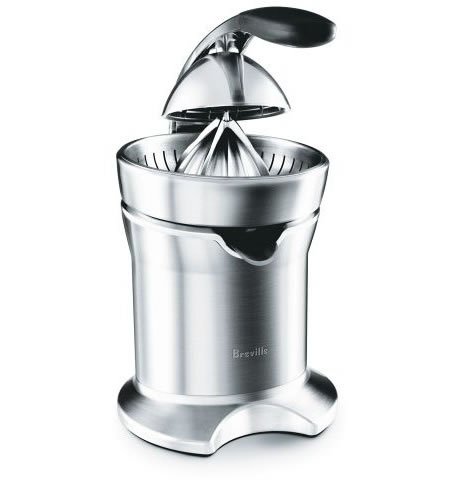 Breville Citrus Press Giveaway