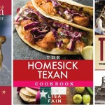 Texas Cookbooks Giveaway