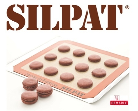 Silpat Giveaway