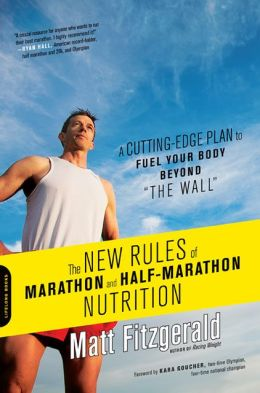 New Rules for Marathon and Half Marathon Trianing