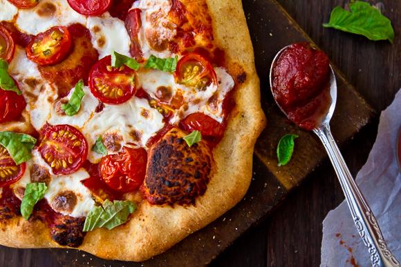 Merlot Marinara and Pizza Sauce