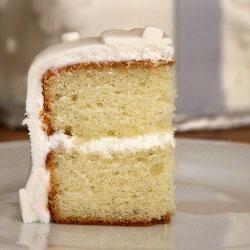 Vanilla Bean Cake Cupcakes